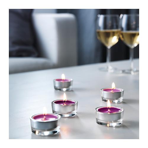 Ikea - svíčky