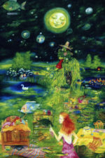 Pohledy - Marie Brožová - Obhajoba pastelky