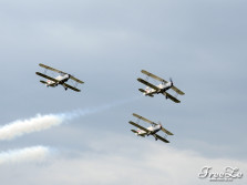 Memorial Air Show, Roudnice nad Labem, 27.6.2015
