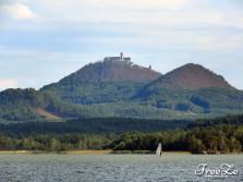 Máchovo jezero 2015