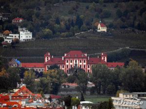 Trojský zámek
