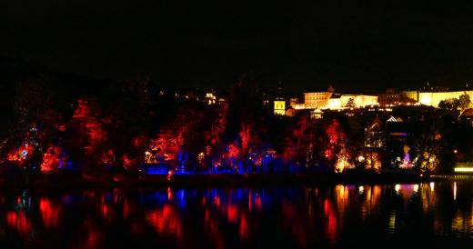 17. října 2015, výlet do Prahy - 3. část – Signal Festival