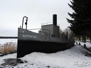 4. března 2016, Nová Ladoga