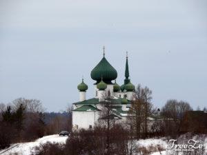 4. března 2016, Stará Ladoga