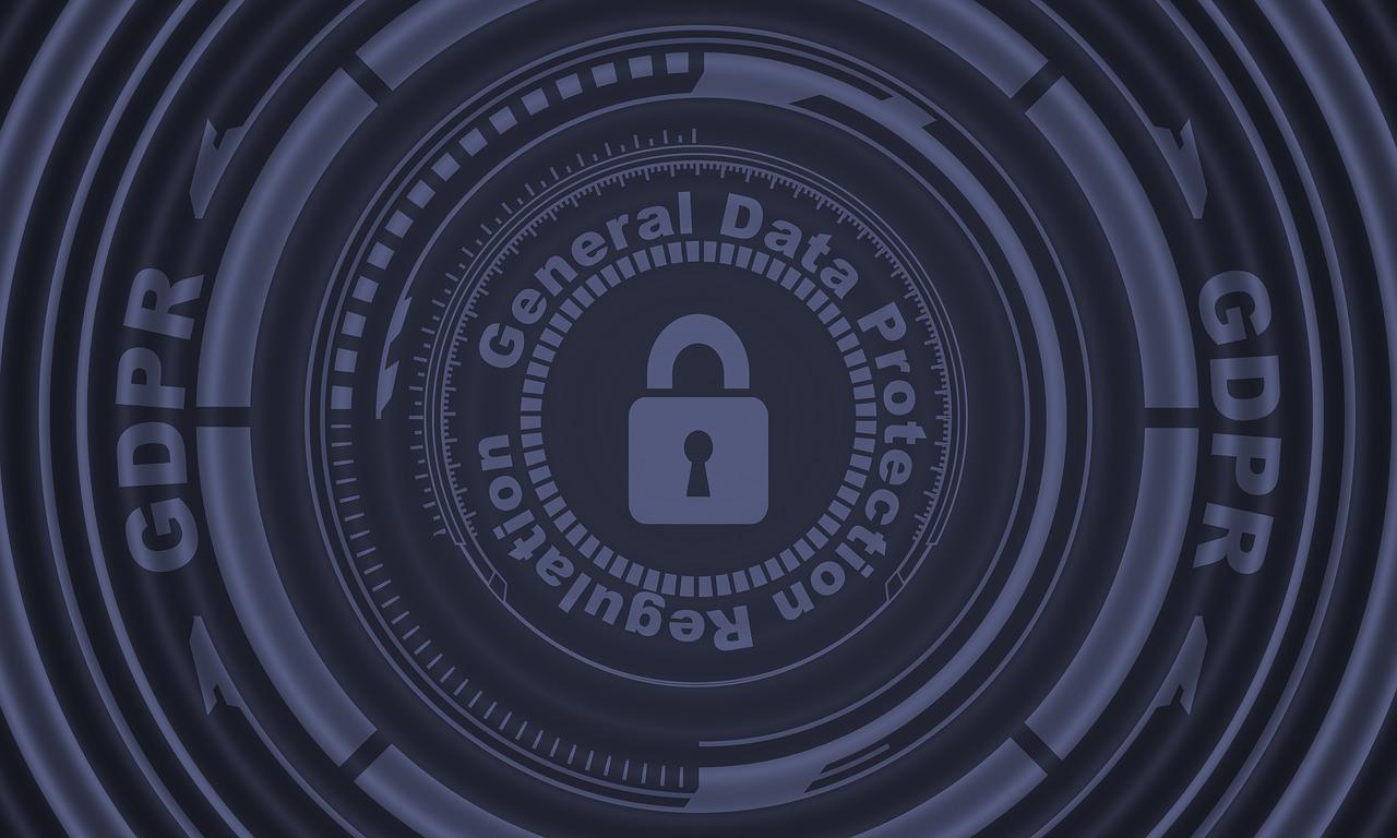 Zásady ochrany osobních údajů (GDPR)