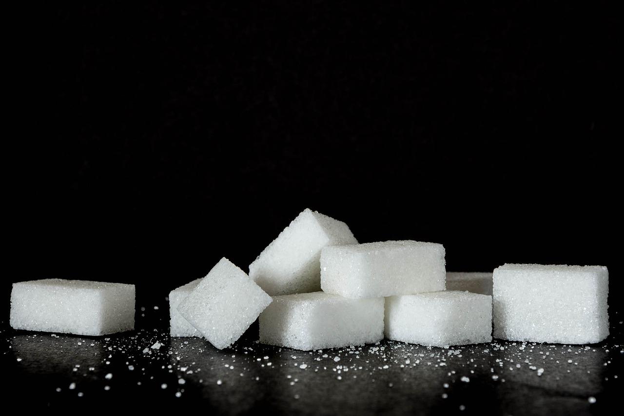 Měsíc bez cukru? Výzva přijata!