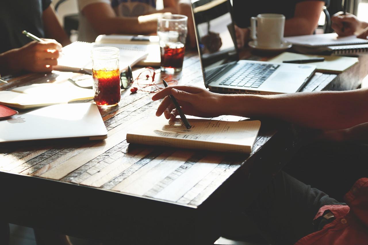 Blogerská spolupráce