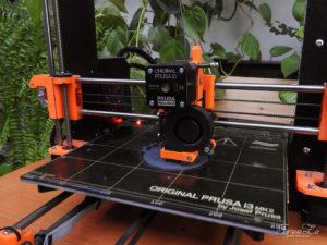 Co.Con - 3D tisk figurek
