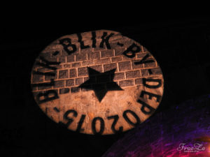 Festival světla BLIK BLIK