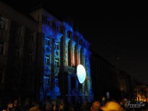 Festival světla BLIK BLIK: Sen o Měsíci