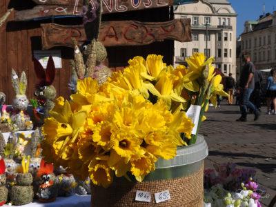 Plzeňské Velikonoční trhy 2019