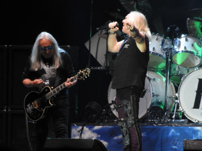 Uriah Heep na Masters of Rock 2019
