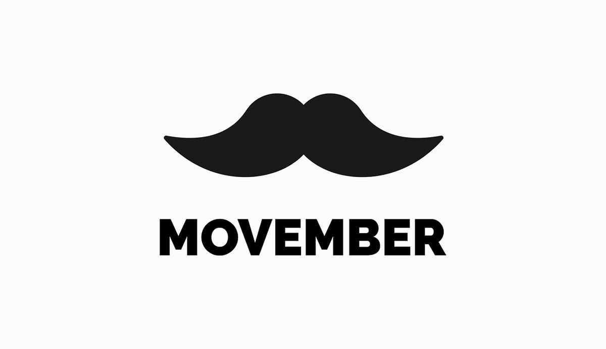 Movember – listopad ve znamení péče o mužské zdraví