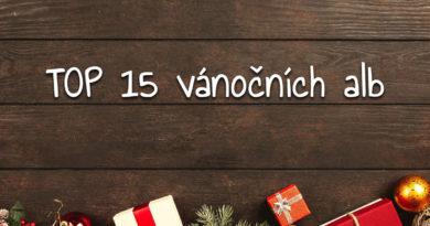 Vánoční hudba podruhé: TOP 15 nejkrásnějších vánočních alb