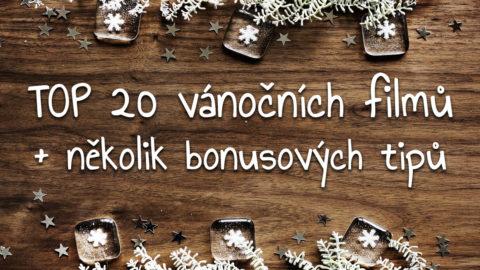 Vánoční filmy: TOP 20 snímků pro nejkrásnější sváteční náladu