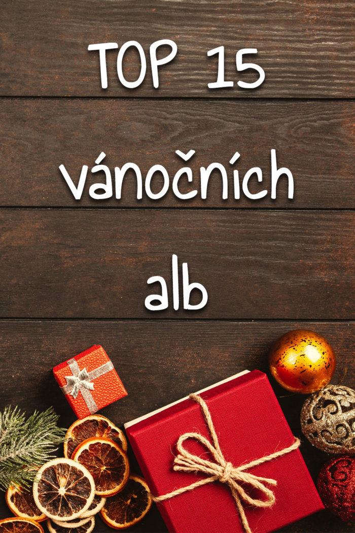 Vánoční hudba: TOP 15 nejkrásnějších vánočních alb