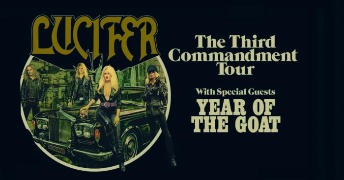 Akce 2020: kam vyrazit za (nejen) metalovou hudbou v květnu