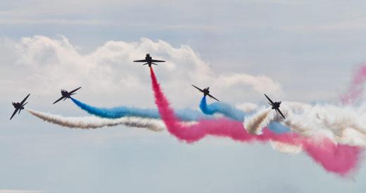 TOP 10 akcí pro všechny milovníky vojenské techniky | Dny NATO v Ostravě