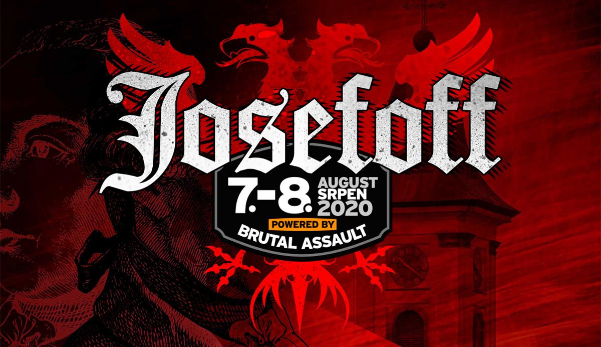 Místo Brutal Assaultu letos proběhne Josefoff
