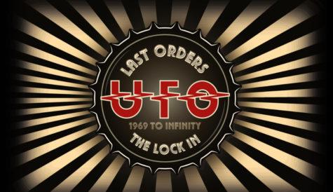 UFO vystoupí 21. října 2021 v Paláci Akropolis